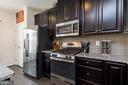 Granite Counter, Ample Cabinets & Pantry - 41713 MCMONAGLE SQ, ALDIE