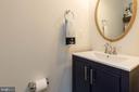Updated Secondary Bathrooms - 41713 MCMONAGLE SQ, ALDIE