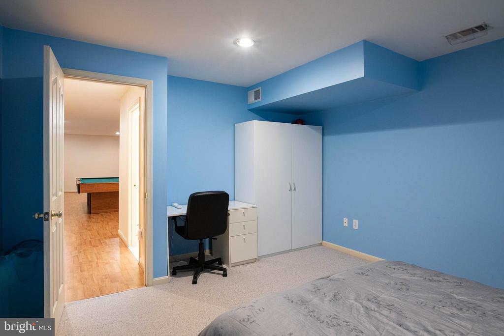 Room in Basement - 18517 DENHIGH CIR, OLNEY