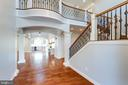 An exceptional level of trim and exquisite detail. - 120 KINGSLEY RD SW, VIENNA