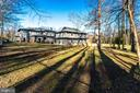 10,000 square feet on a mostly level .69 acre lot. - 120 KINGSLEY RD SW, VIENNA