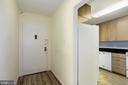 Welcome Home - 4601 N PARK AVE #809-J, CHEVY CHASE