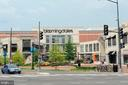 Wisconsin Place Shopping Plaza - 4601 N PARK AVE #809-J, CHEVY CHASE