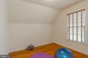 Yoga Room (Could Be Additional Walk-In Closets) - 9321 WEIRICH RD, FAIRFAX