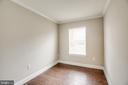 Bedroom 1 - 302 GROSVENOR LN #3, STAFFORD