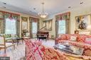 Living Room - 7309 BRIGHTSIDE RD, BALTIMORE