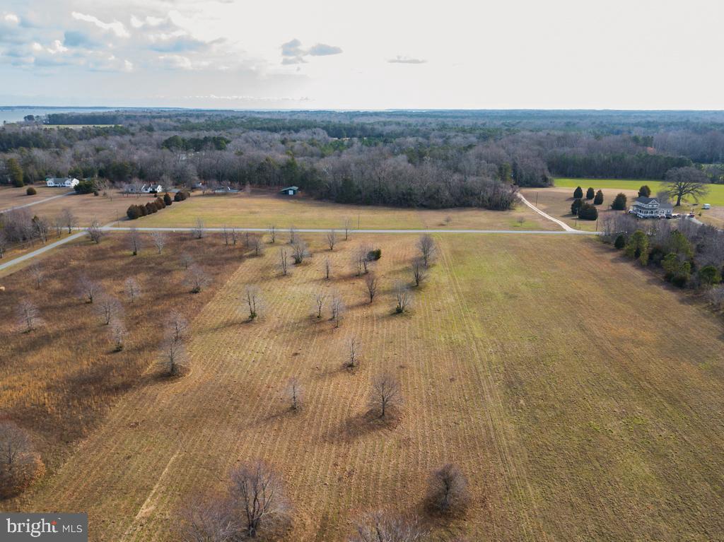 土地 為 出售 在 Locust Hill, 弗吉尼亞州 23092 美國