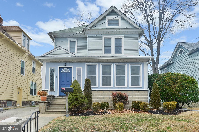 Duplex Homes للـ Sale في Oaklyn, New Jersey 08107 United States