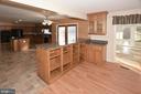 Custom Cabinets - 9337 S WHITT DR, MANASSAS PARK