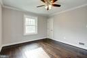Bedroom #4 - 6626 31ST PL NW, WASHINGTON