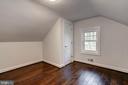 Bedroom #5 - 6626 31ST PL NW, WASHINGTON