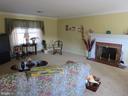 Living Room - 215 BROAD ST, MIDDLETOWN