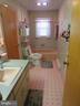Full bath - 215 BROAD ST, MIDDLETOWN