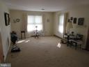 In law living area - 215 BROAD ST, MIDDLETOWN