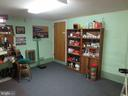 Recreation area in basement - 215 BROAD ST, MIDDLETOWN