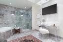 Master Bathroom - 1881 N NASH ST #2204, ARLINGTON