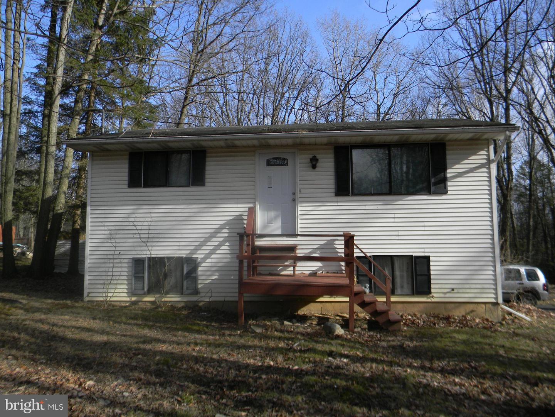 Single Family Homes για την Πώληση στο Effort, Πενσιλβανια 18330 Ηνωμένες Πολιτείες