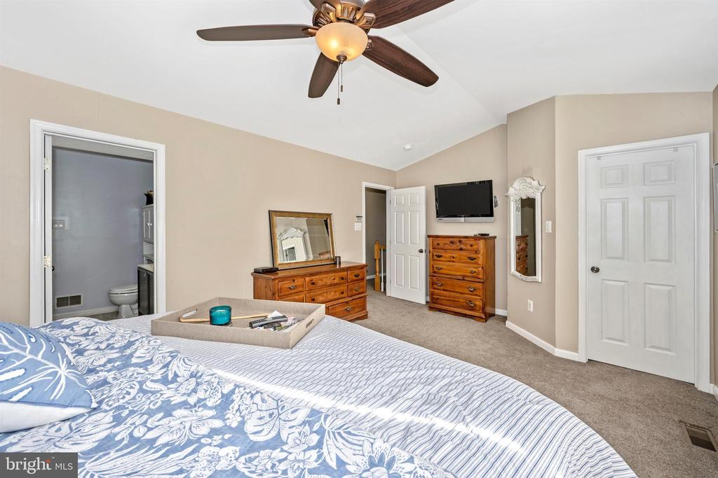 Master Bedroom View 3 - 111 CROSSTIMBER WAY, FREDERICK