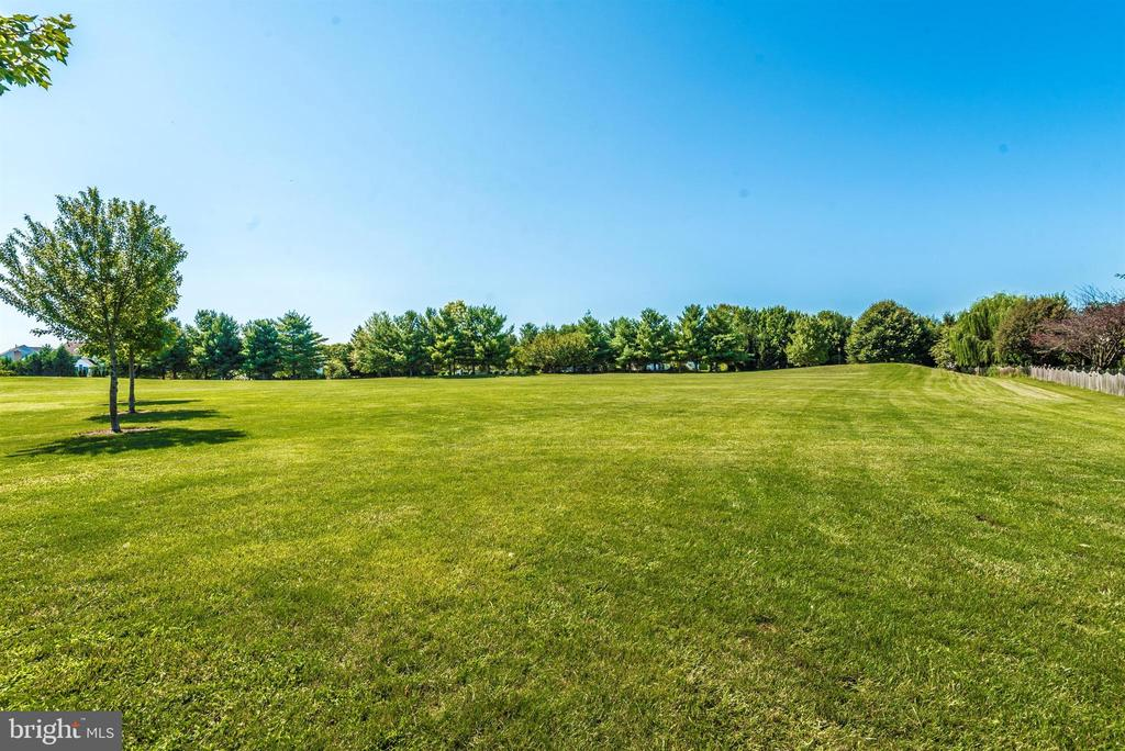 Community Field - 111 CROSSTIMBER WAY, FREDERICK