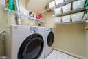 Washer/Dryer with 1 year warranty - 3910 BARCROFT MEWS CT, FALLS CHURCH