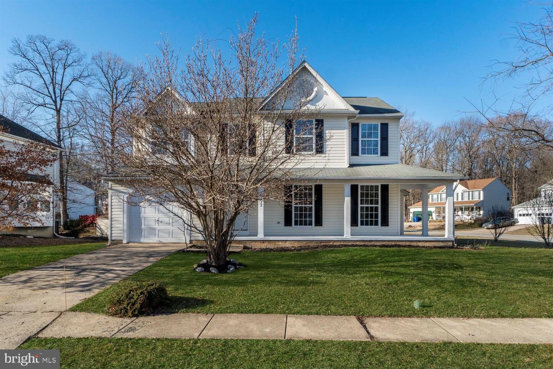 Single Family Homes 为 销售 在 Edgewood, 马里兰州 21040 美国
