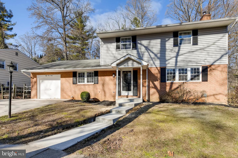 Single Family Homes için Satış at Columbia, Maryland 21044 Amerika Birleşik Devletleri