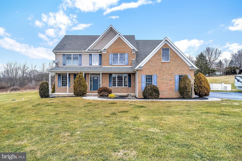Single Family Homes για την Πώληση στο Hanover, Πενσιλβανια 17331 Ηνωμένες Πολιτείες