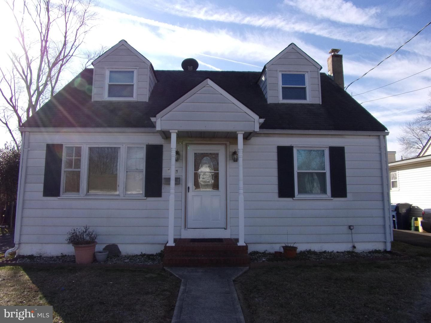 Single Family Homes للـ Sale في Hightstown, New Jersey 08520 United States