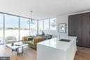 Skyline views from every vantage point. - 1923 9TH ST NW #PH, WASHINGTON