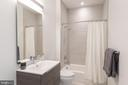 Bathroom #1 - 1923 9TH ST NW #PH, WASHINGTON