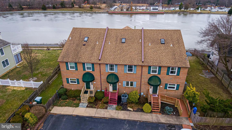 Single Family Homes 为 销售 在 Chesapeake City, 马里兰州 21915 美国