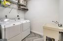LAUNDRY - 17532 COUNTRY VIEW WAY, MOUNT AIRY