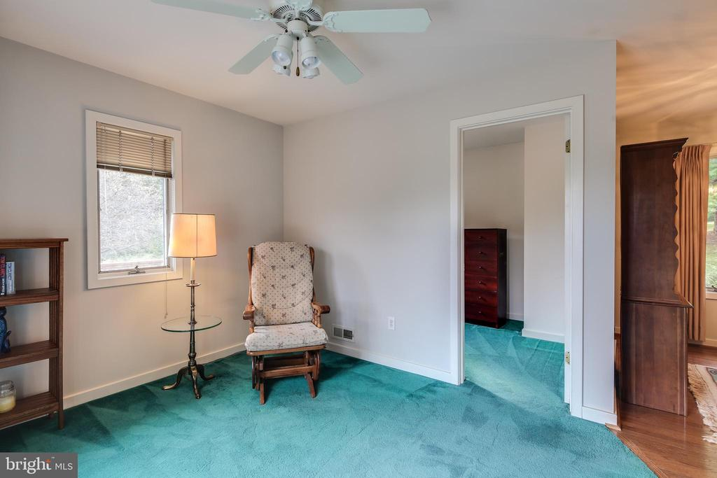 IN-LAW SUITE - 17532 COUNTRY VIEW WAY, MOUNT AIRY