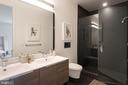 Master Bathroom - 1923 9TH ST NW #PH, WASHINGTON