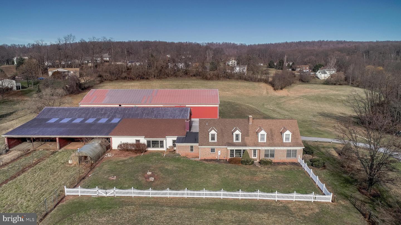 Single Family Homes για την Πώληση στο Etters, Πενσιλβανια 17319 Ηνωμένες Πολιτείες