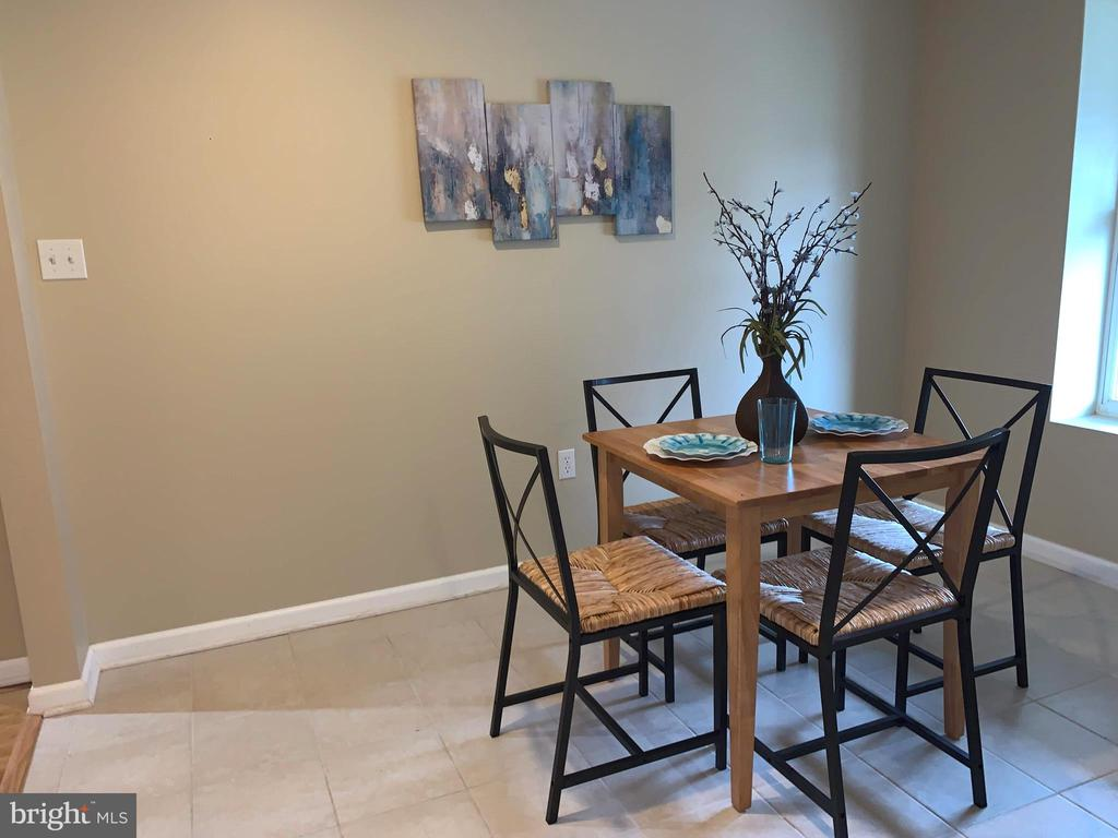 2nd Dining Room - 812 MORAN DR, ANNAPOLIS
