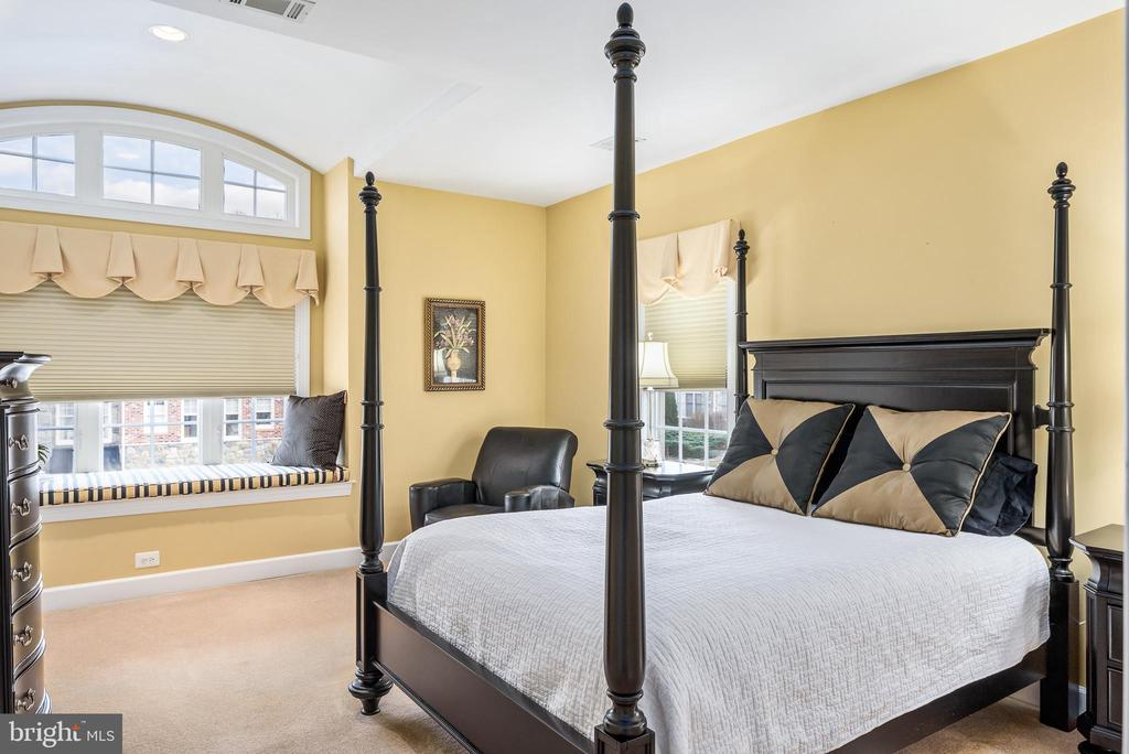 Bedroom 2 - 18215 CYPRESS POINT TER, LEESBURG
