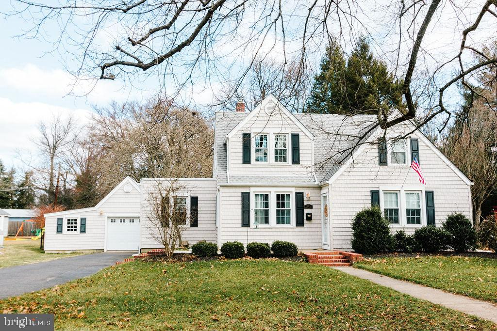 Single Family Homes for Sale at Riverton, New Jersey 08077 United States