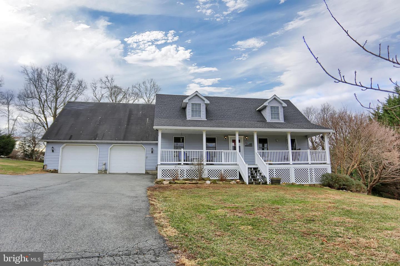 Single Family Homes для того Продажа на Conowingo, Мэриленд 21918 Соединенные Штаты