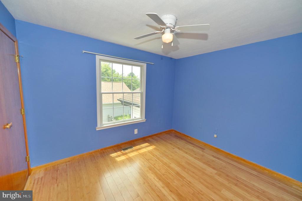 Second Bedroom - 408 BEAUREGARD, CHARLES TOWN