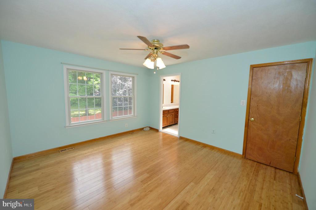 Master Bedroom - 408 BEAUREGARD, CHARLES TOWN