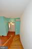 Upper Level Foyer Overlook - 408 BEAUREGARD, CHARLES TOWN