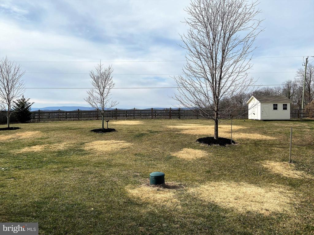Plenty of room for kids, pets and outdoor fun - 429 AUTUMN CHASE CT, PURCELLVILLE