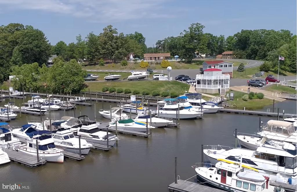 Boat Slips & non-motorized boat storage available - 2459 HARPOON DR, STAFFORD