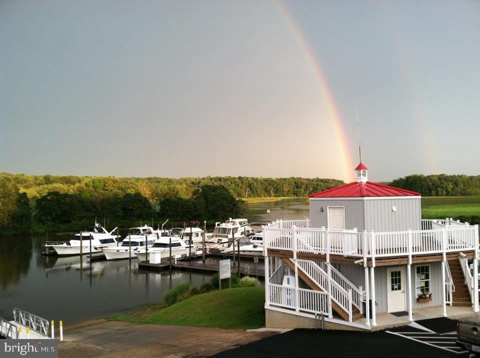 Harbour Marina has boat ramp, restrooms, parking - 2459 HARPOON DR, STAFFORD