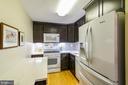 Total 2017 renovation of kitchen - 2939 VAN NESS ST NW #530, WASHINGTON