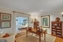 As well as the main-level master just beyond. - 12060 ROSE HALL DR, CLIFTON
