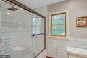 With modern farmhouse components. - 12060 ROSE HALL DR, CLIFTON
