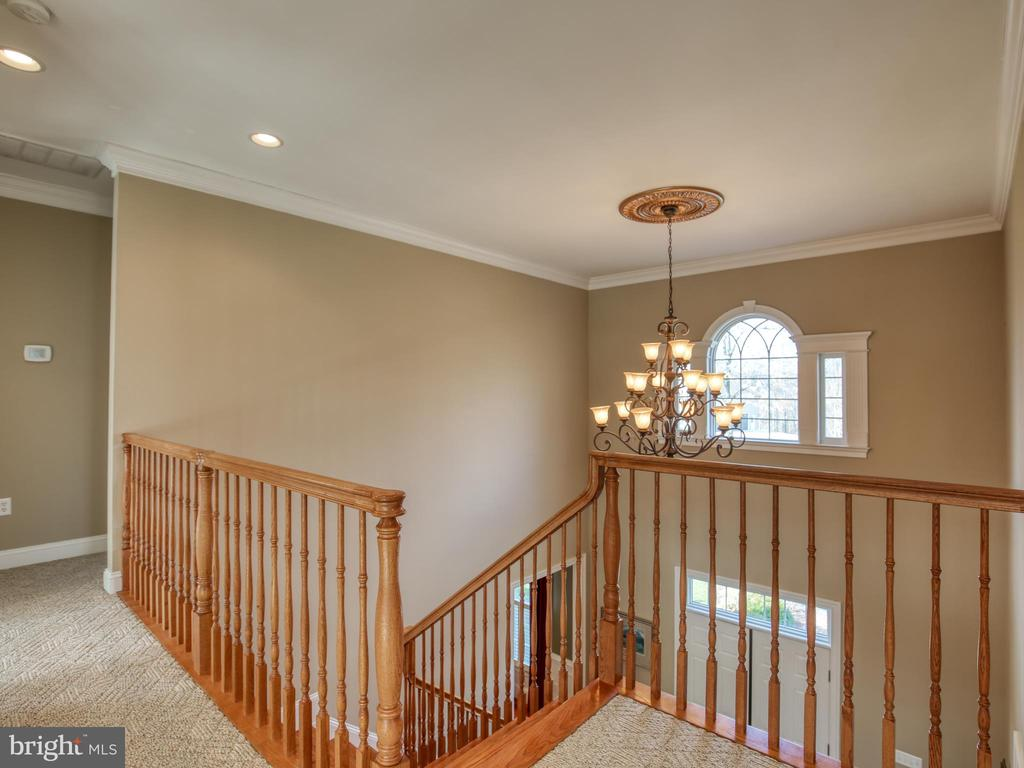 Great Room Overlook - 641 STONYMEADE DR, WINCHESTER