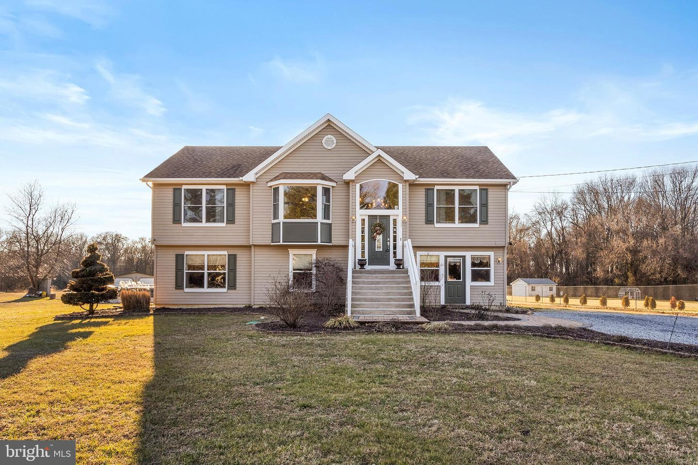 Single Family Homes for Sale at Clarksboro, New Jersey 08020 United States